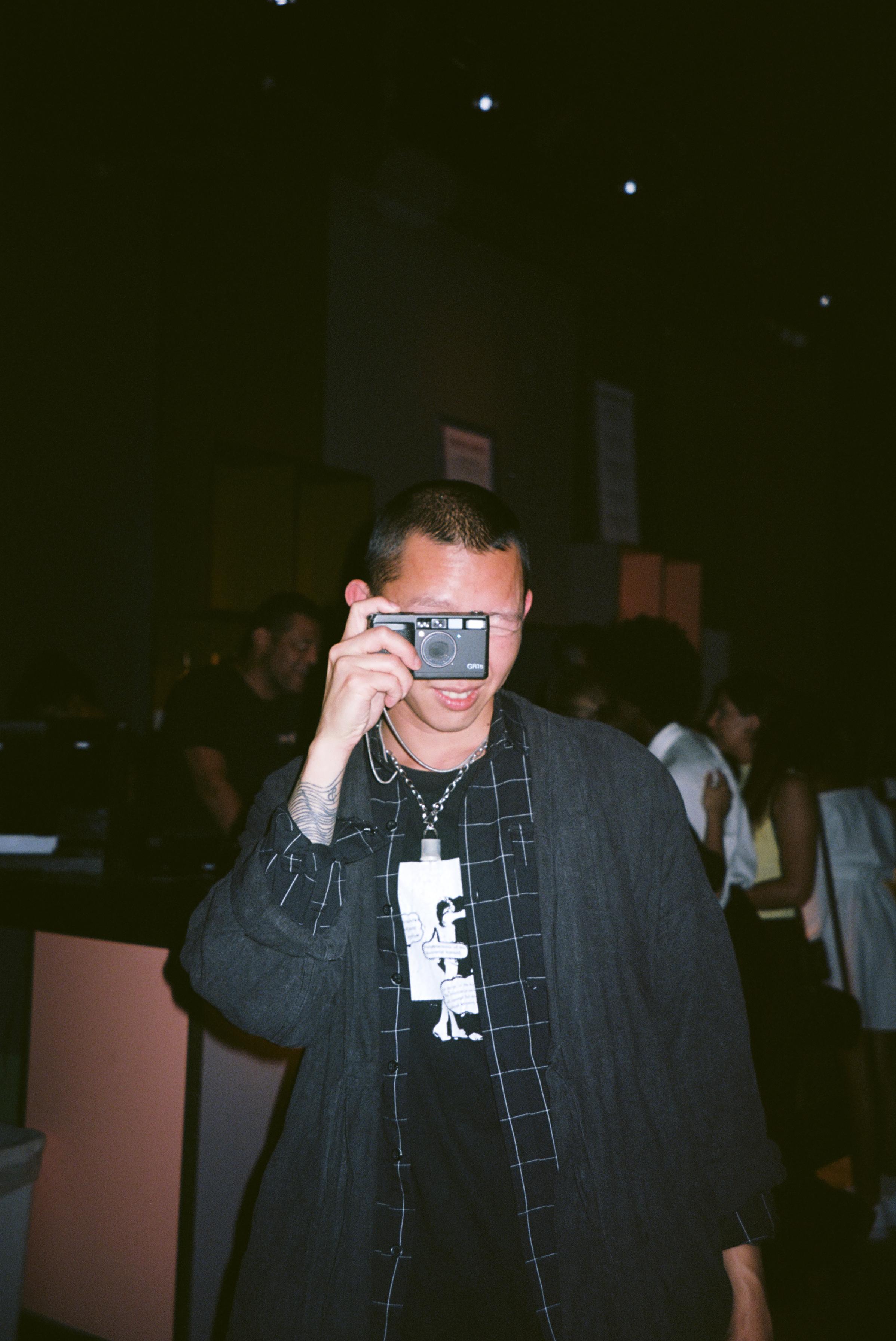 Vitaboy, Charles Caesar Photography