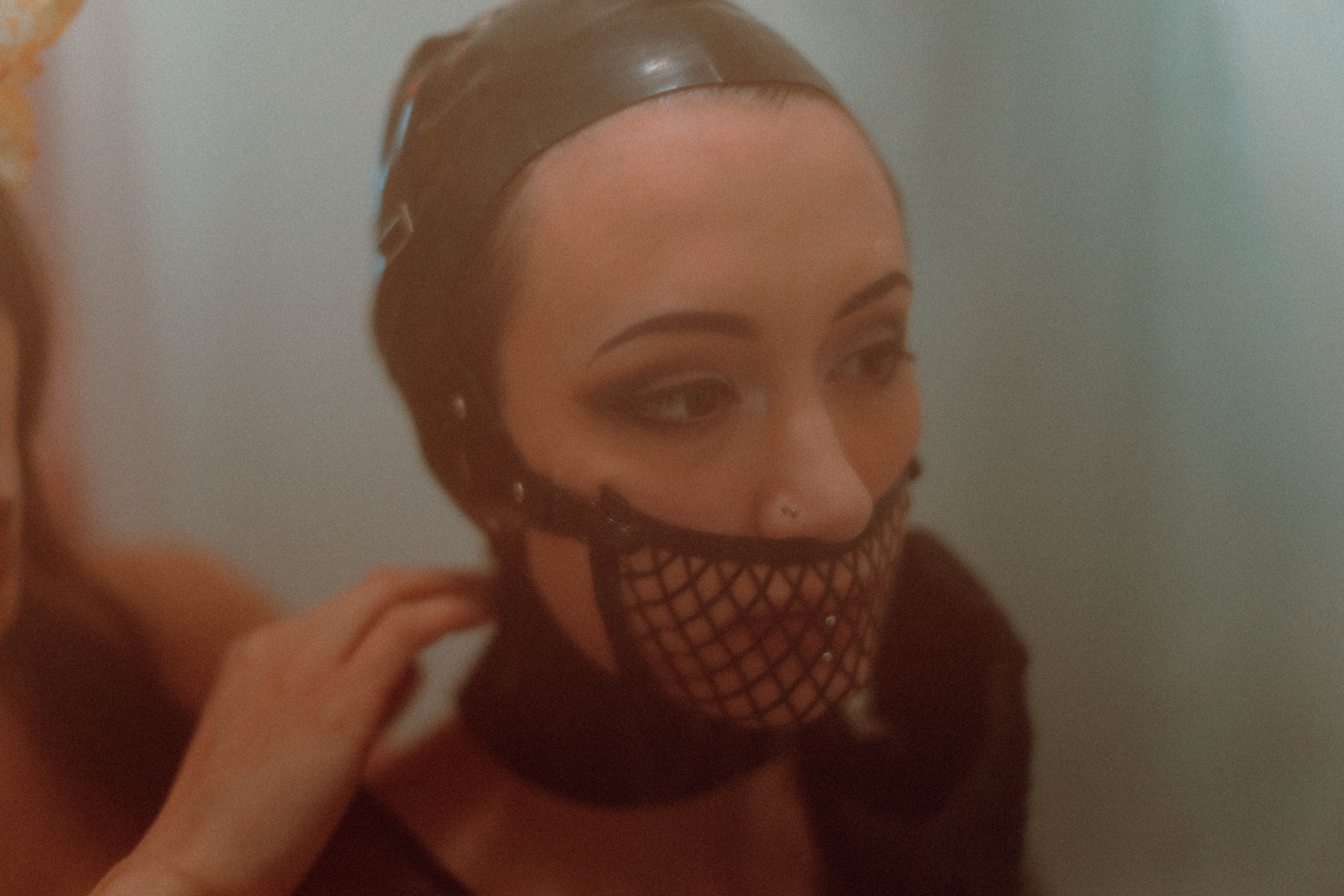 apologise, but, shemale shaved lick penis and facial me, please where can
