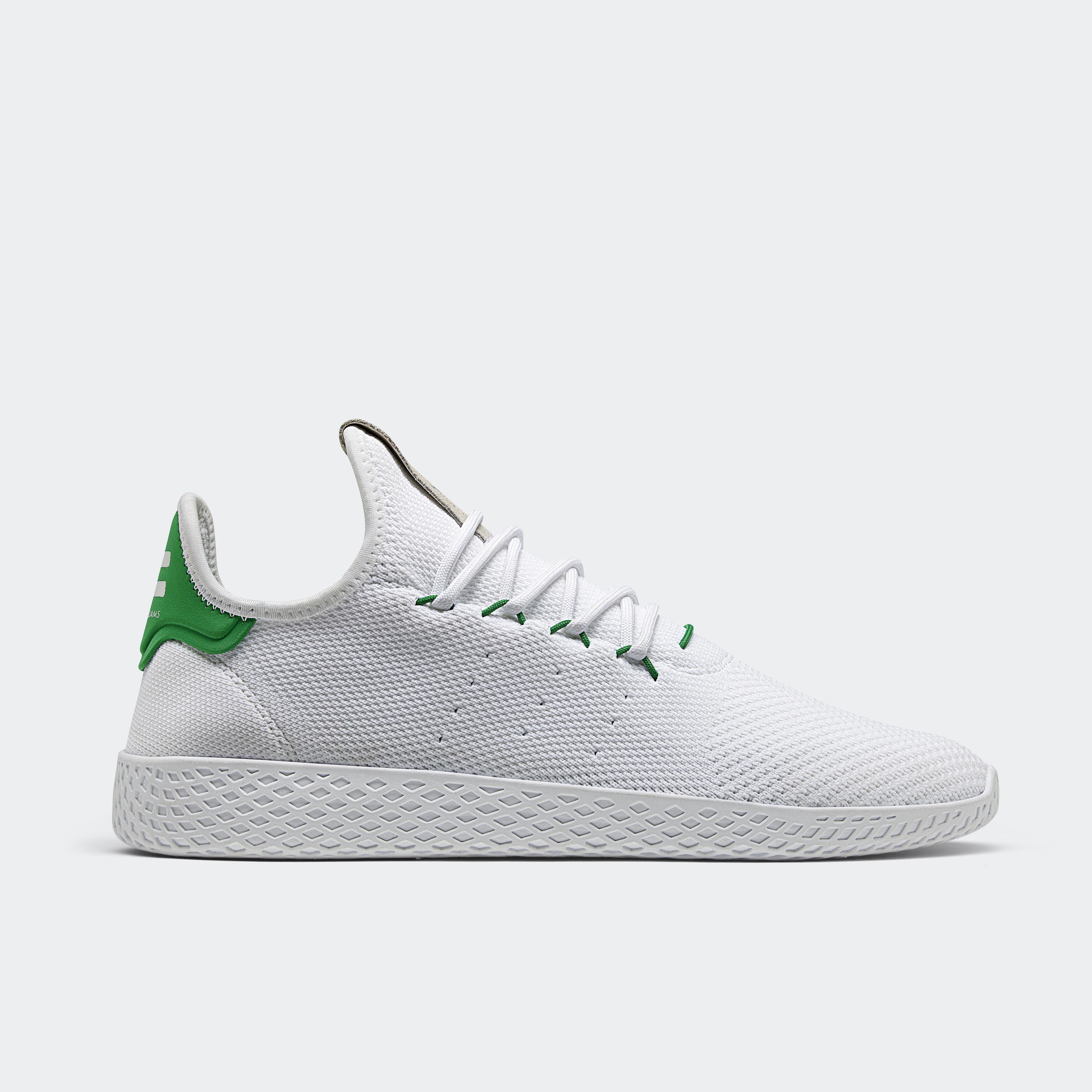 0b14f53bf948 Adidas Originals x Pharrell Williams   Tennis Hu