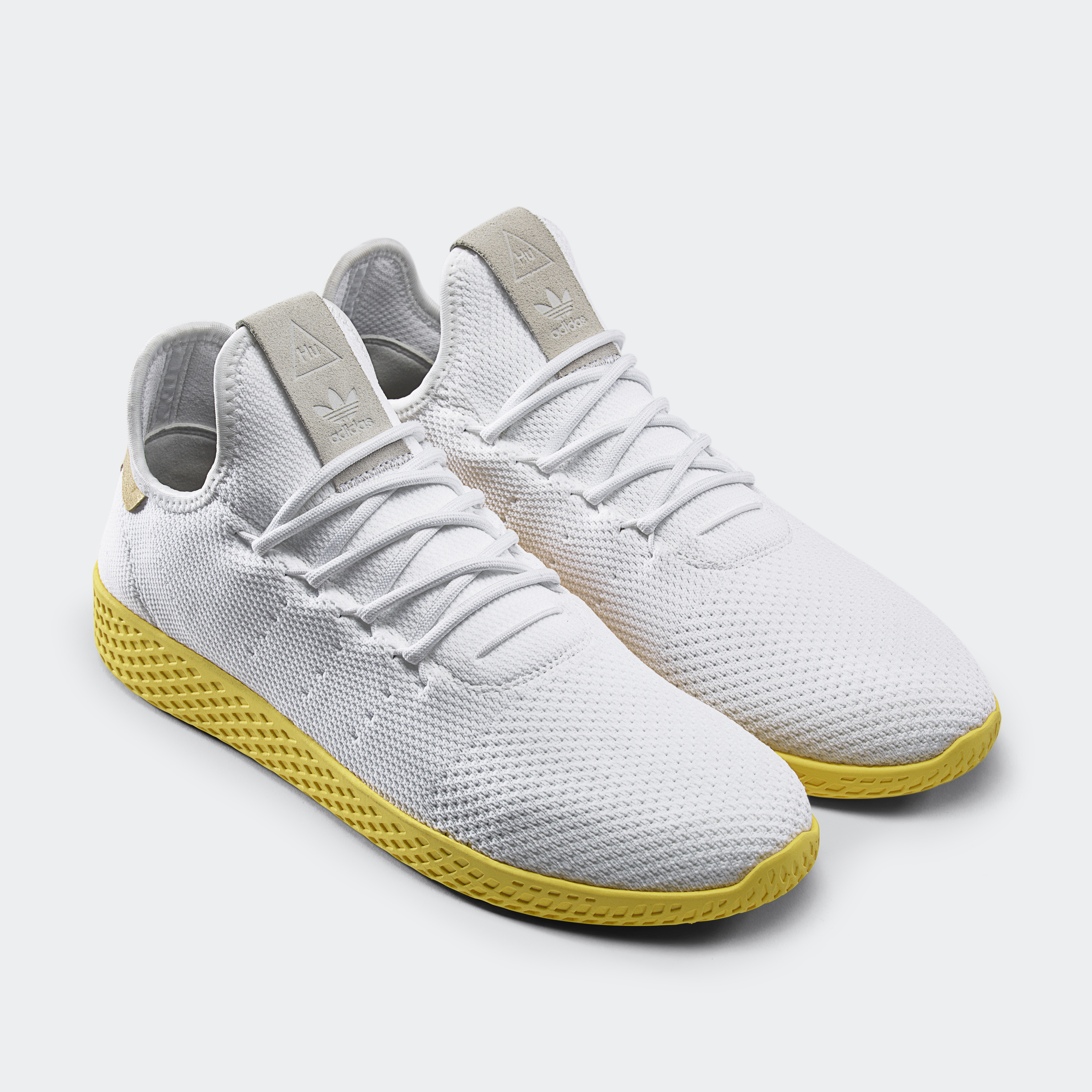 8d110bf882fb5 Adidas Originals x Pharrell Williams   Tennis Hu