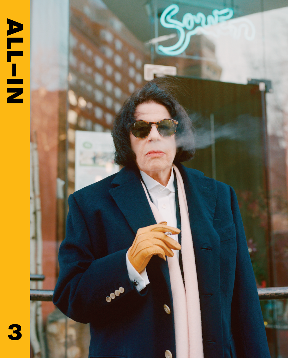 All In Nº3 Office Magazine