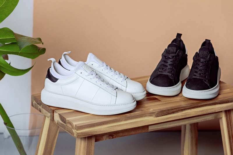 Brooklyn shoe brand GREATS launches