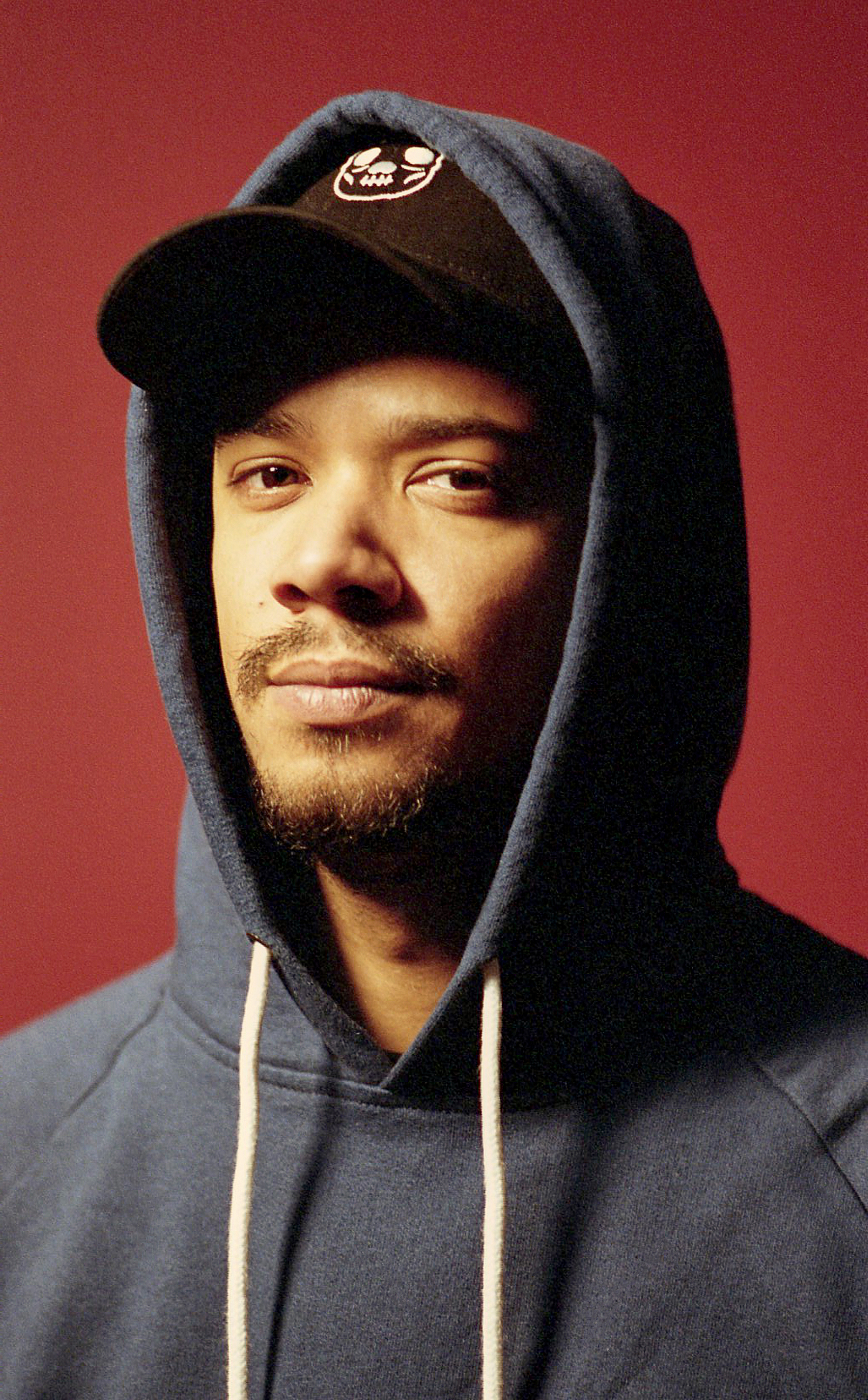 Me, Myself & Raleigh Ritchie | Office Magazine