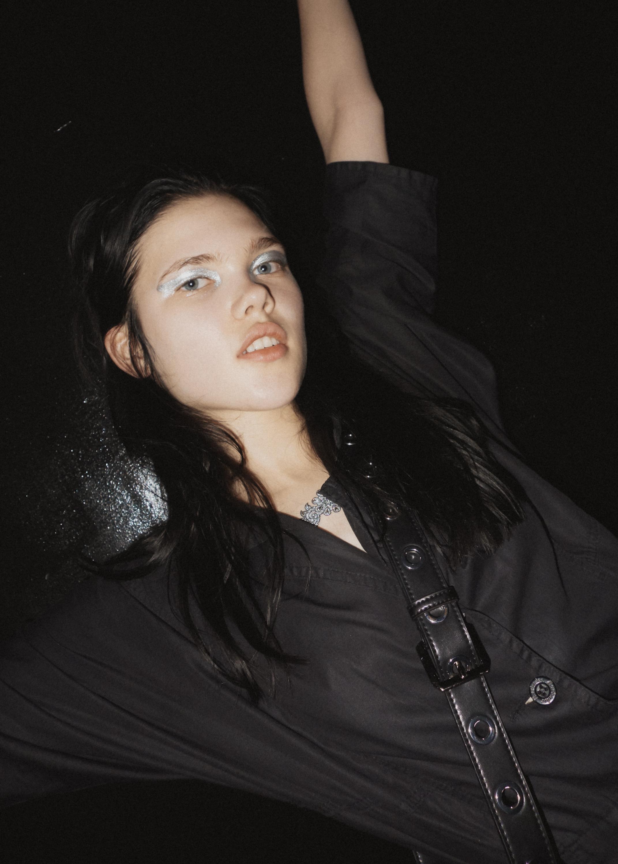 Sasha Krivosheia