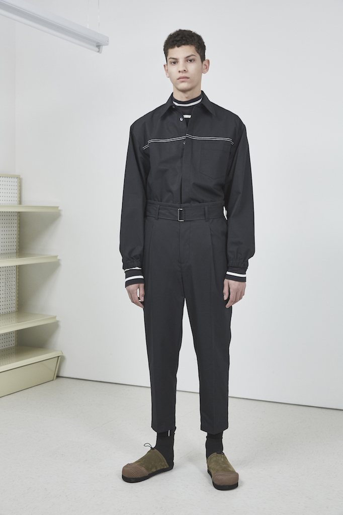 71493df6728e4 3.1 Phillip Lim Men s Fall 2018 Lookbook