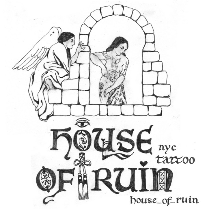 House of Ruin | Office Magazine