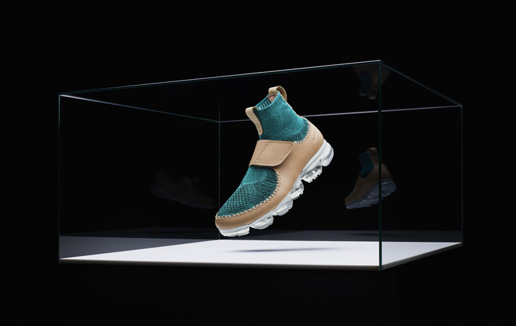 d08bcfabf0 NikeLab partners with vision - Airs for Air Max day