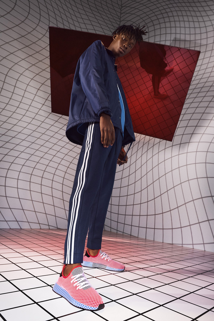 fddf3999976ad0 Deerupt  The Grid Redesigned