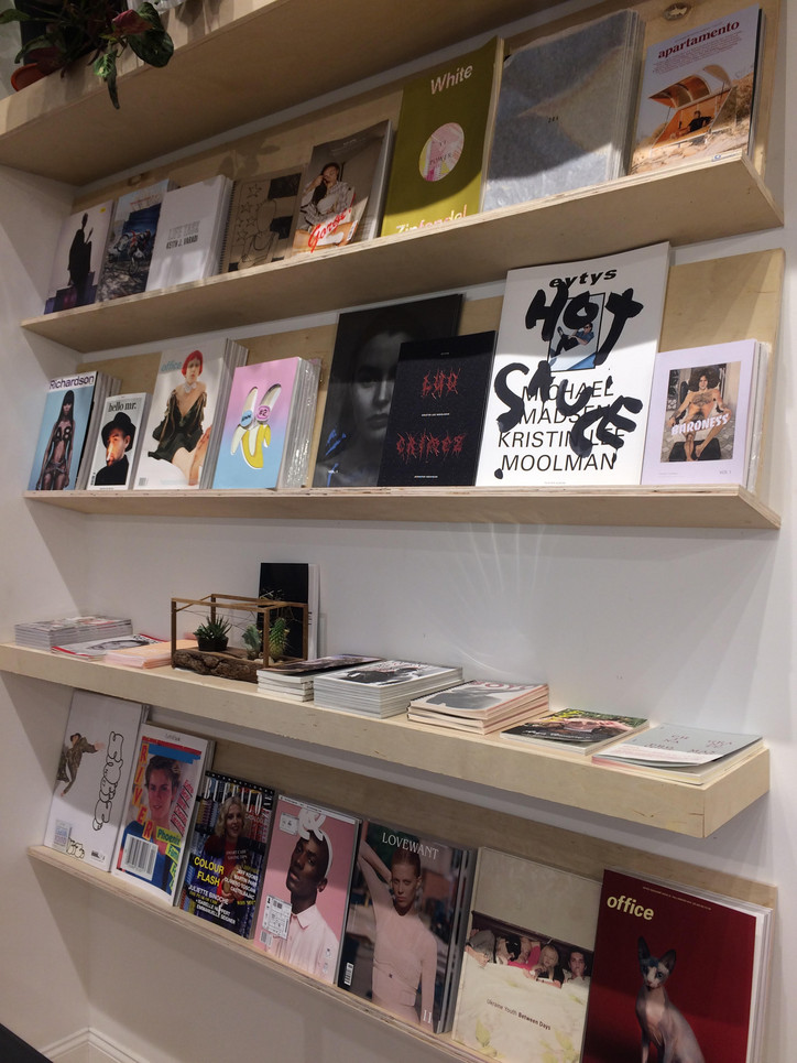 Come get your last-minute gifts at the office newsstand! | Office ...