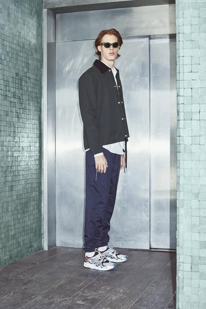 asics tiger jeans