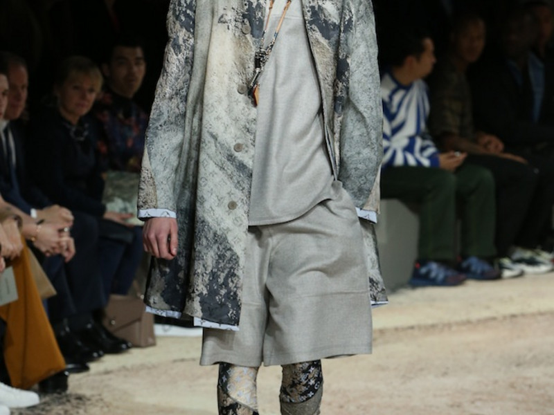 Louis Vuitton Fall Winter 2018  8420712c1b091