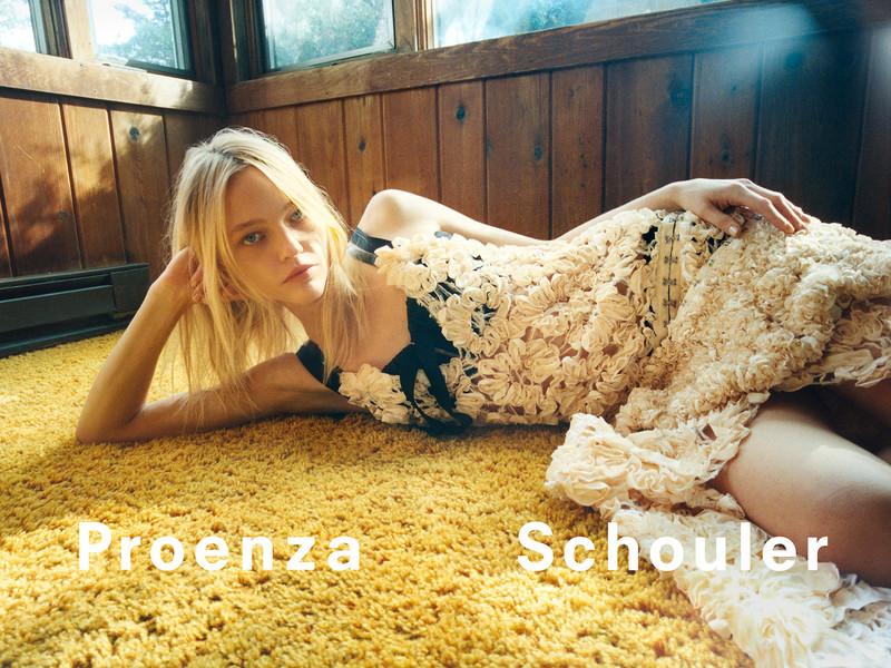 Proenza Schouler Spring/Summer 2018: Part Two | Office Magazine