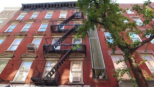 Ai Weiwei - Good Fences Make Good Neighbors - NYC