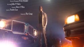 Twelve'Len - Thank the Gang