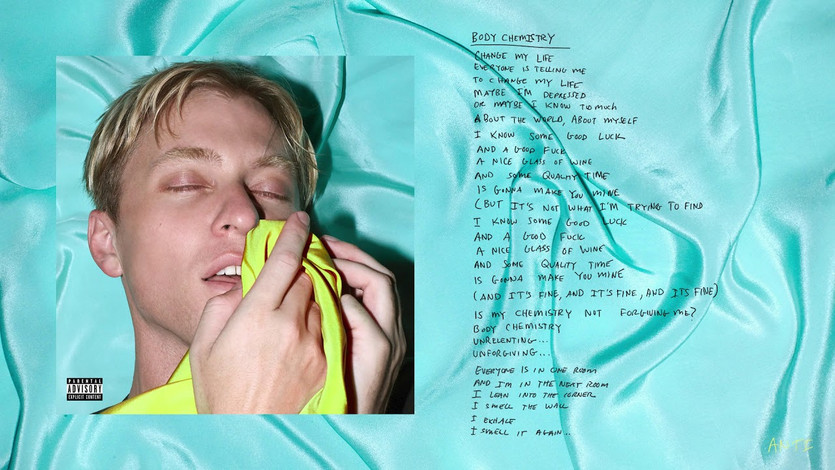 "The Drums - ""Body Chemistry"" (Full Album Stream)"