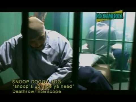 Snoop Dogg Snoops Upside Ya Head (HQ)