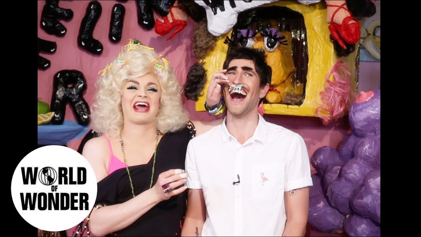 New Series! Feelin' Fruity with Seth Bogart - Watch the Season Premiere!