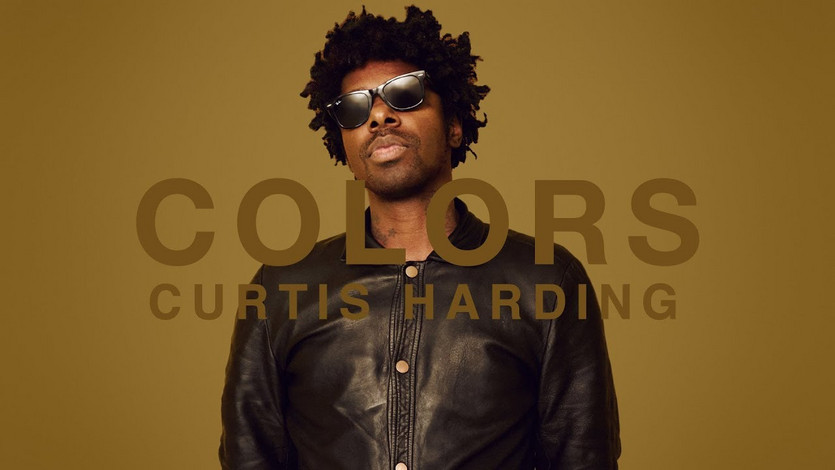 Curtis Harding - Wednesday Morning Atonement | A COLORS SHOW