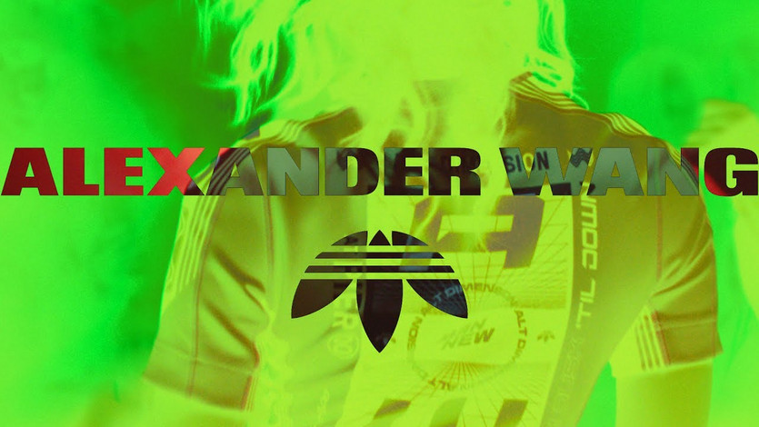adidas Originals by Alexander Wang | Season 2