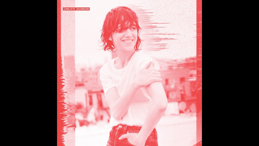 Charlotte Gainsbourg - Sylvia Says (Tensnake Extended Mix)