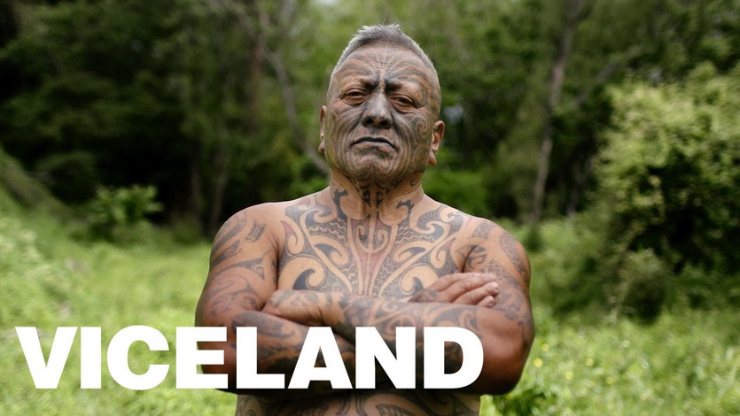 New Zealand's Ancient Tattoo Identity: NEEDLES & PINS (Trailer)