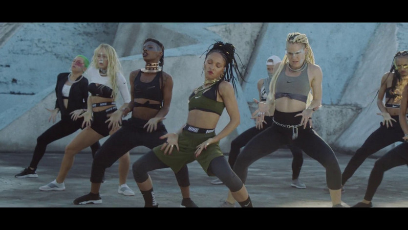 FKA twigs x Nike –  do you believe in more? (Full Edition)