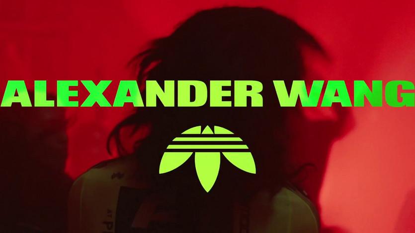 adidas Originals | Alexander Wang | Season 2 Drop 4