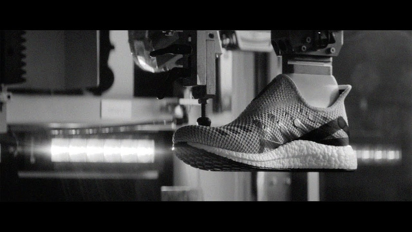 SPEEDFACTORY: The Future of How We Create – adidas