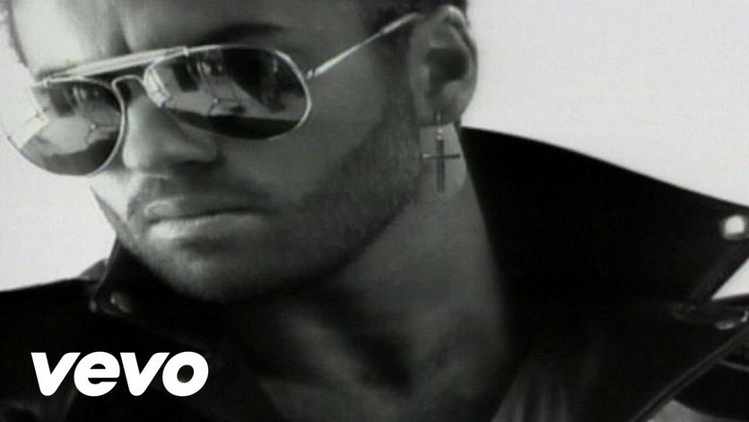George Michael - Faith (US Version)