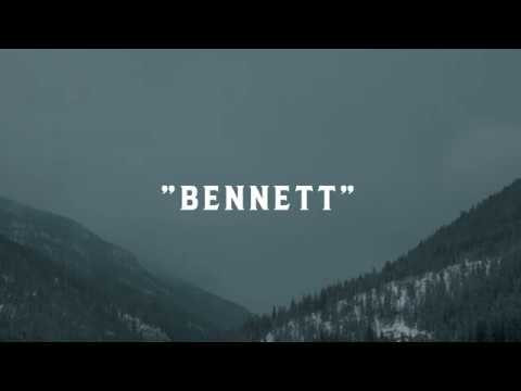 Akinyemi - Bennett (Official Music Video)