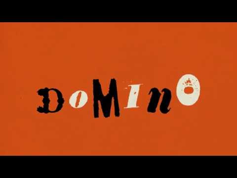 Caine Casket - Domino (Official Visualizer)